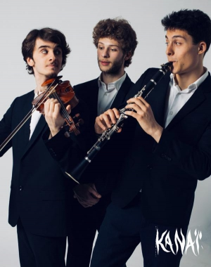 Kanai Trio