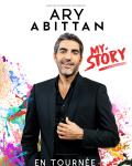 My story, avec Ary Abittan