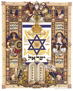 Le sionisme, une réforme du judaïsme ? avec Mikhael Benadmon