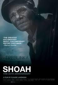 Shoah, de Claude Lanzmann