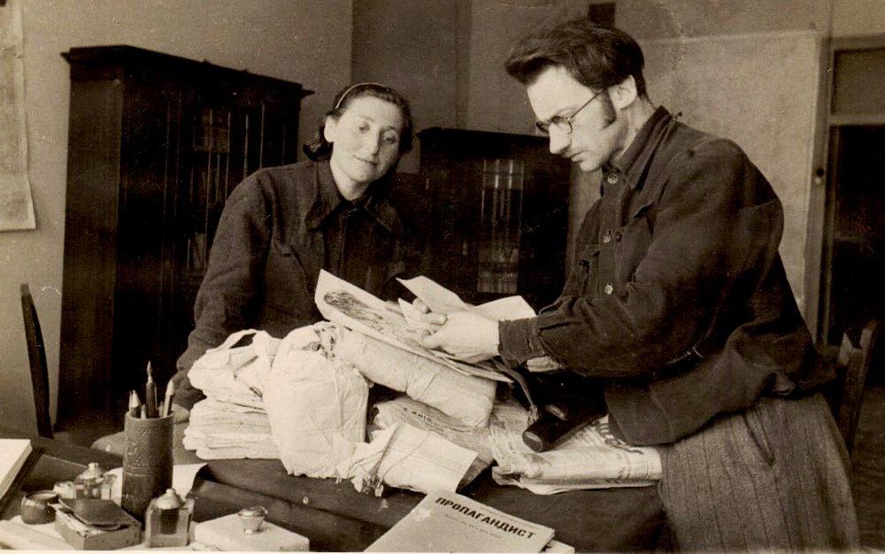 La Brigade des papiers, de Diane Perelsztejn