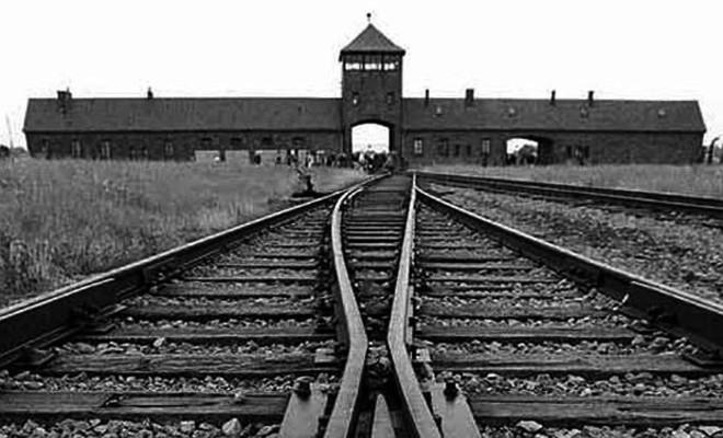 1944 : il faut bombarder Auschwitz, de Mark Hayhurst