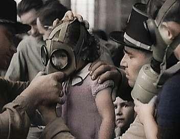 Apocalypse, la Deuxième Guerre mondiale, de Isabelle Clarke
