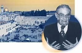 Manitou, un géant du judaïsme,  avec Charles Baccouche