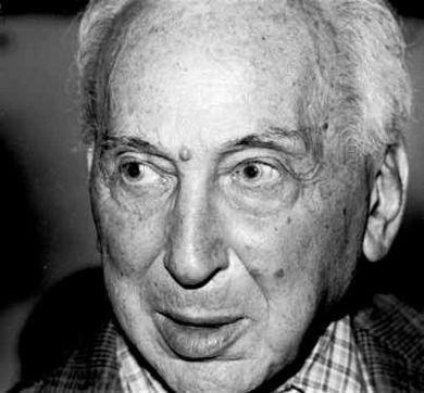 André Kertész,  Marcher dans l'image