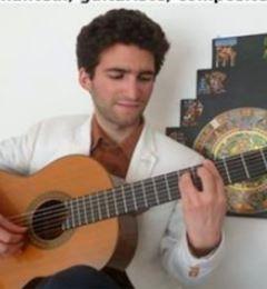 Le concert du Café, avec Jacques Madjar