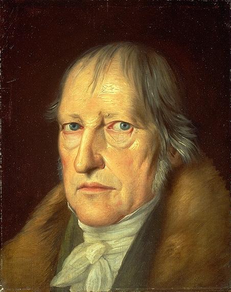 Hegel et les juifs, avec Sylvie Adler