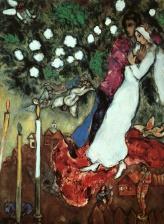 Chagall, le passeur de cultures, par Itzhak Godberg