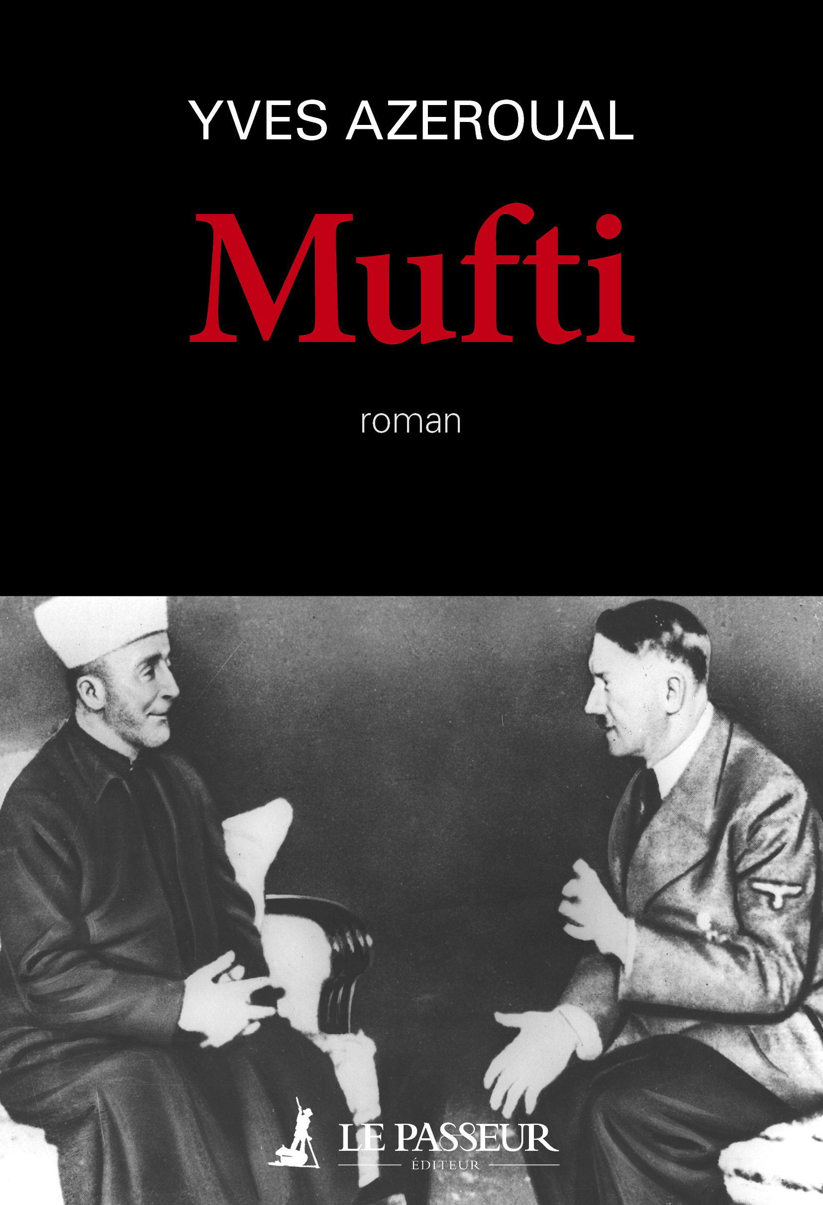 Mufti, de Yves Azeroual
