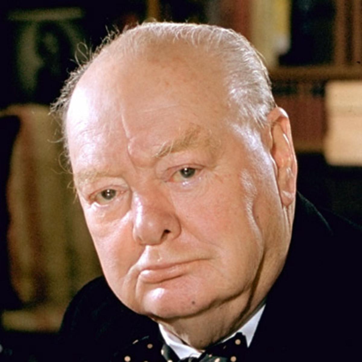 Churchill et le peuple juif, une discrète amitié, de Barry Avrich