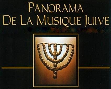 Musiques et compositeurs juifs, avec Léon Sann