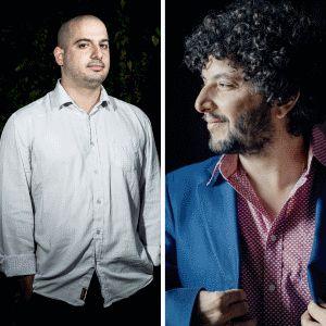 Omer Avital et Yonathan Avishai