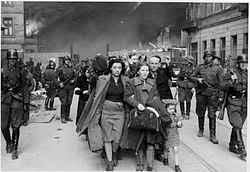 Les petits héros du Ghetto de Varsovie, de Chochana Boukhobza