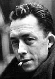 Camus l'icône de la révolte