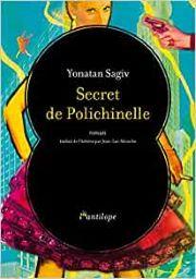 Secret de polichinelle, avec Yonatan Sagiv