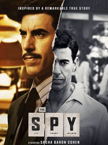 The Spy, de Gideon Raff  (ep 3 et 4/6)