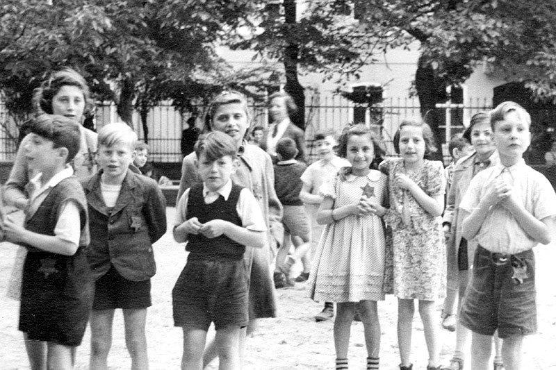 Terezín, l'imposture nazie. de Chochana Boukhobza