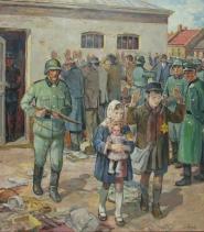 Un Kinderblock à Birkenau,  de Chochana Boukhobza