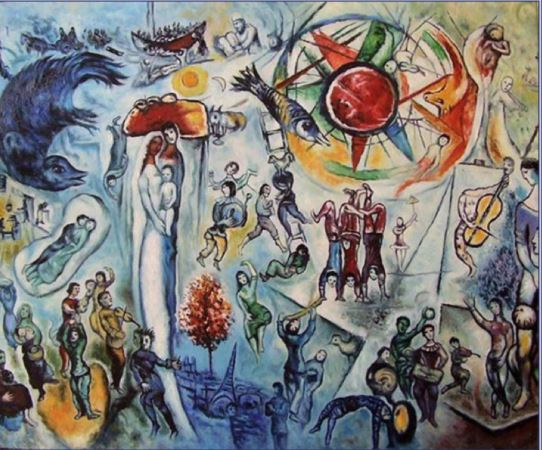 Généalogie de la violence selon la Torah, avec Edouard Robberechts