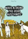 Dessiner pour transmettre, avec Edmond Baudoin et Jérémie Dres