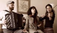 Spectacle musical, avec l'ensemble toulousain Raisins et Amandes