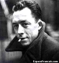 Les vies d'Albert Camus, avec André Attuil