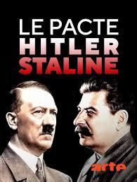 Le pacte Hitler-Staline, de  Cédric Tourbe