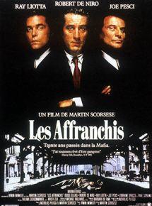 Les affranchis, de Martin Scorsese