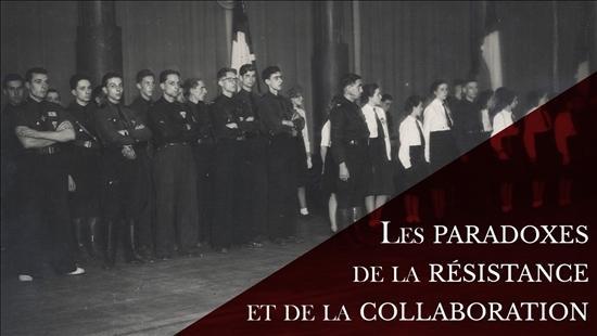 Quand la gauche collaborait 1939-1945, de Florent Leone, Christophe Weber