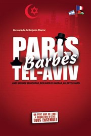 Paris Barbès Tel Aviv, de Benjamin Elharrar