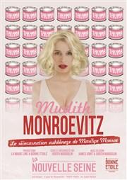 Mudith Monroevitz, avec Judith Margolin