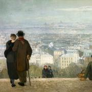 La vie juive à Montmartre,  avec Ania Guini-Skliar