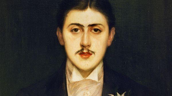 Marcel Proust dans tous ses états, avec  Gérard Bensussan