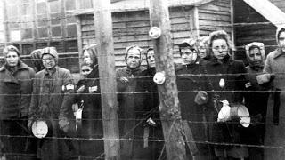 La résistance des femmes dans les camps, avec Coraline Cauchi et Dominique Brechemier