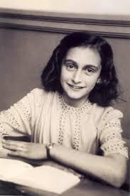 Je me souviens d'Anne Frank