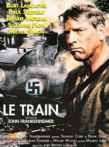 Le train, de John Frankenheimer