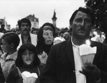 Mémoires tsiganes, l'autre génocide