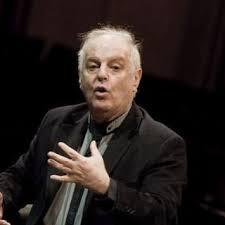 3 sonates de Schubert, par Daniel Barenboim