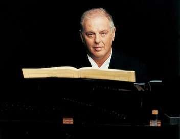 Daniel Barenboim joue la Sonate Hammerklavier de Beethoven