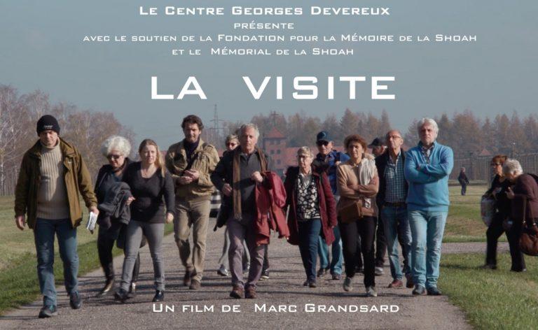 La visite, de  Marc Grandsard