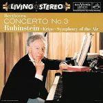 Live: Rubinstein joue le concerto pour piano n°3 de Beethoven
