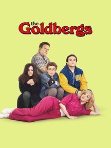 The Goldbergs, de Adam F. Goldberg