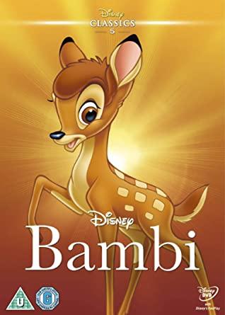 Bambi, de David Hand