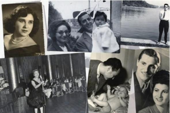 Après les camps, la vie, de Virginie Linhart