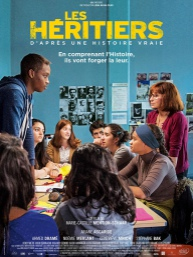 Les Héritiers, de Marie-Castille Mention-Schaar