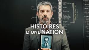 Histoires d'une nation: Le pays où l'on arrive