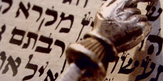 Cours de Bible (Nakh), en ligne, avec Tamar Schwartz