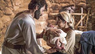 La vie de Jésus, de Ashley Pearce et  Adrian McDowall