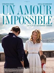 Un amour impossible, de Catherine Corsini