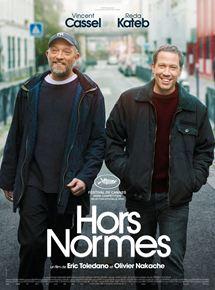 Hors normes, de Eric Toledano et Olivier Nakache